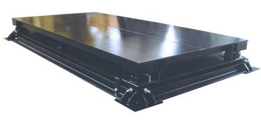 常州宏力 PH1212-5 缓冲式电子平台秤