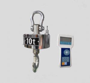优宝 OCS-XH-3 762系列手持式仪表无线吊秤