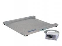 韩国凯士 R- 1000 电子平台秤 计重电子平台秤