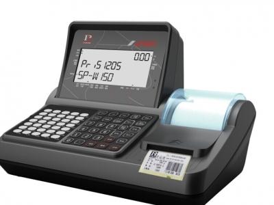 CONHON常衡电子CHT系列可选配不干胶标签打印电子台秤
