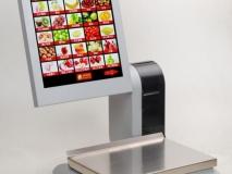 瑞士进口 梅特勒-托利多高端iSmart-E自助服务秤条码打印串口秤