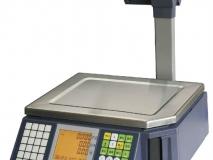 高大上秤 梅特勒-托利多RL00-3880E+条码打印电子秤 商场专用秤
