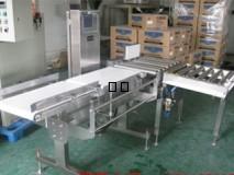 上海常衡CCK-150高精度在线检重分选秤 重检机