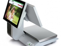 商场零售生鲜收银秤 梅特勒-托利多 iSmart-Evo-HTT-E+ PC收银秤