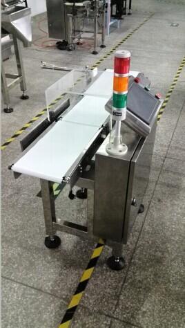 上海常衡DCS-1000-DG-W 安装方便灵活 可因地制宜设计 操作简单 定量包装秤
