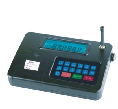 上海常衡 自动称重累计程序 2900组称重数据存储 无线吊秤表