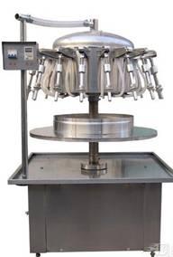 常衡供应 操作简单 工作效率高 14个头工作稳定 灌装秤