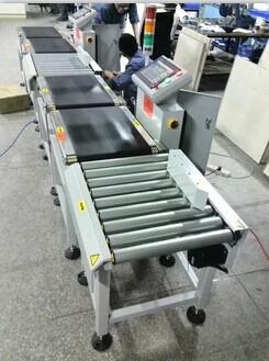 上海常衡 称重精度高 可对分体或混合物料 堆较大物料包装 阀口秤