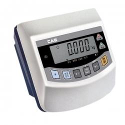 常衡供应CAS BI- II 简单可户外操作 灵敏度高 外观精美 防水称重仪表