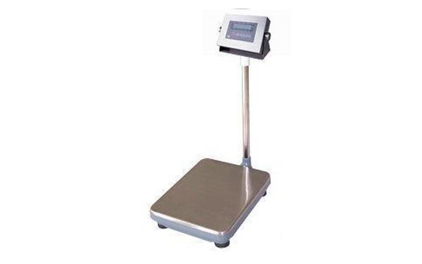 常衡供应 防水防尘 抗干扰 两层承载板为密封 不锈钢台秤