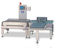 上海常衡30kg 以内制品 筛选速度快精准 自动零点保存 自动检重秤