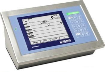 意大利3590EGT 不锈钢触摸屏 工业专用触摸屏称重显示器