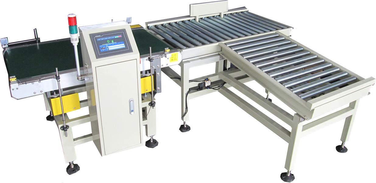 常衡ACW-60B 效率高 控制重量减少损失 人性化设计 动态重量检测机