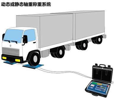 常衡供应 E-AF09 高级称重 累计轴重  称重系统专用3590E/CPWE仪表