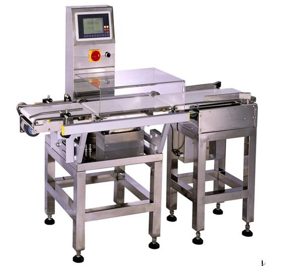 上海常衡CH-230W 检测速度快 计量精准 不锈钢可移动 重量检测机