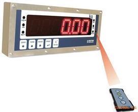 狄纳乔DGT60 防水按键 四个独立传感器 累积去皮计数 无线遥控去皮归零 称重显示器