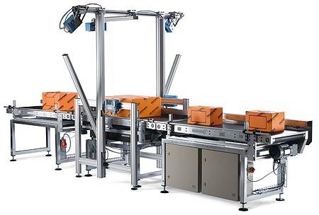 上海常衡CH-DWS 检测高度 宽度长度  体积/重量测量及条码扫描一体机