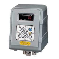 常衡供应CAS 凯士EXP-2000A 加油站 液化气 具有看门狗功能 防爆仪器仪表