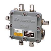 CAS 凯士JB-4H 防水 防爆 用于料斗秤 汽车衡 传感器接线盒