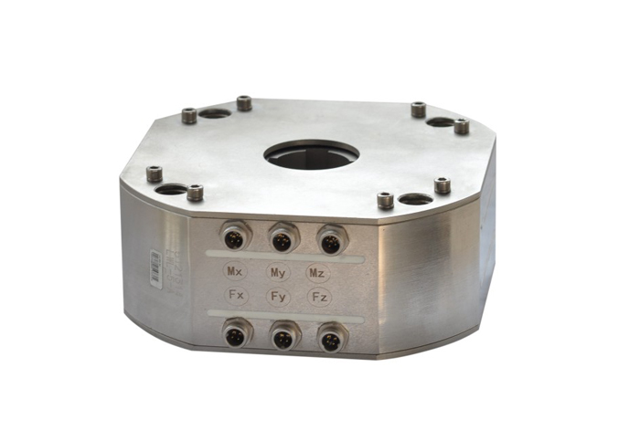 上海常衡供应  柯力LWL5t六维力传感器 工业控制传感器 不锈钢材质