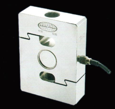 上海常衡  MS-2 S型称重传感器 机电结合秤 吊钩秤 料斗秤使用