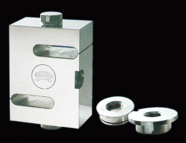 上海常衡提供  MS-4型合金钢材质S型传感器 汽车衡 轨道衡 料斗秤
