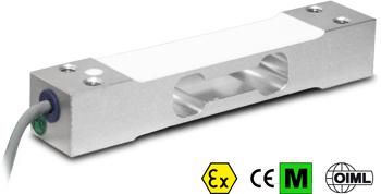常衡供应 狄纳乔SPSY系列不锈钢平行梁传感器 配屏蔽电缆
