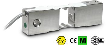 意大利狄纳乔  SPSW15 高精度称重传感器  不锈钢结构 配屏蔽电缆
