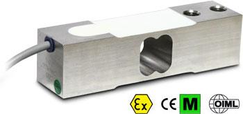 意大利 狄纳乔 SPSX500 小台面秤传感器 不锈钢平行梁 原装进口