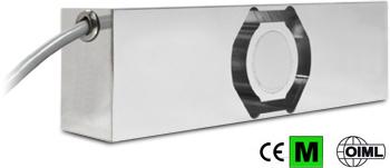 意大利狄纳乔 SPSY100 不锈钢平行梁传感器 高精度 配屏蔽电缆
