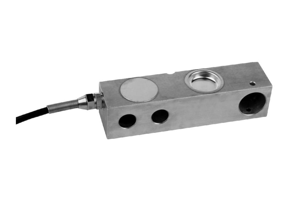 柯力SQCB悬臂梁传感器 地上衡、配料秤、低平面台秤 不锈钢材质
