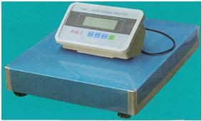 上海常衡TCS—60 坚固耐用 交直流两用 移动方便 计价功能 电子台秤