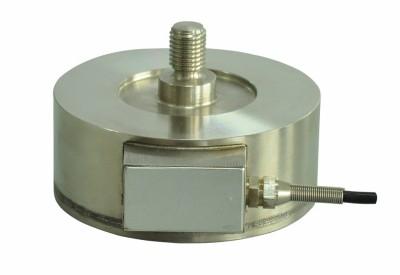 上海常衡供应  柯力YBSR-A 2t圆板式传感器 实验机传感器 汽车衡使用