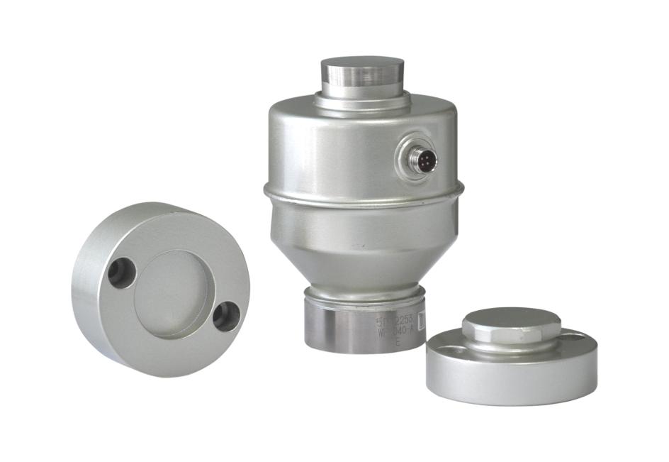 上海常衡供应 柯力ZSW型FB-D 不锈钢称重传感器 汽车衡 轴重秤传感器