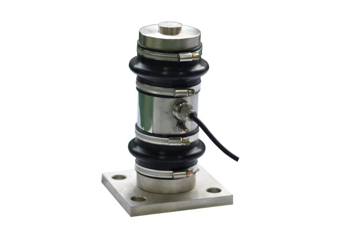 上海常衡提供  柯力ZSWKB-A(-SS)30t称重传感器 汽车衡传感器 钢质材料