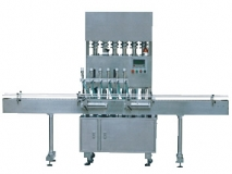 上海常衡RG6T-6G 精度高 维护简单方便 外形简洁美观 六个罐头自动灌装机