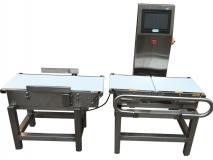 常衡味精重量分选秤 重量分选机 重量检测秤 在线分选秤 售后有保障