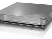 常衡CH-WPF 不锈钢材料 称重不受重量影响 长方体型号可选择 高精度秤