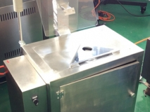 上海常衡 塑胶配件高精度检重秤 高精度检测机 高精度筛选仪 塑料在线检重机