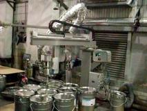 常衡CFM-301 防爆  清洁简单 操作简单 摇臂式多 桶定量灌装机