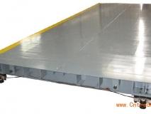 上海常衡 SCS-60D 模拟式 ,数字式电子汽车衡