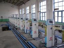 上海常衡供应 气体 惰气钢瓶灌装秤 供气系统加工