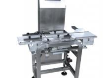 上海常衡果冻重量选别秤 自动重量分类机 动态检重秤 自动重量检测机