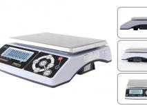 上海提供旭东Q1-W电子桌秤 高精度模数转换特殊软件抗震技术
