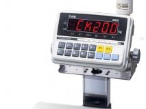 上海常衡CK-200F上下限报警电子秤 螺丝用的秤