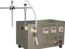 上海常衡SF-II 药剂 化学品 实验室 小剂量液体灌装 磁力灌装机