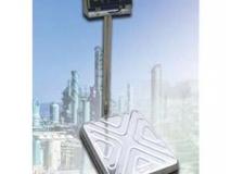 上海常衡CI-1560P带打印电子秤 不锈钢材料 内置看门狗电路工作可靠