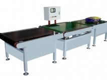 上海常衡 箱装调味品检重秤定做 调味品检重机 动态检重机 在线检重秤 厂家正品