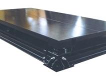 上海常衡提供弹簧缓冲 全面保护传感器 缓冲电子平台秤