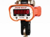 常衡供应 OCS-E无线数传1-50T电子吊秤 连续使用时间长